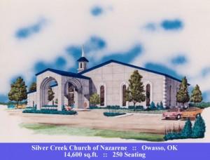 Sprague Church Architect